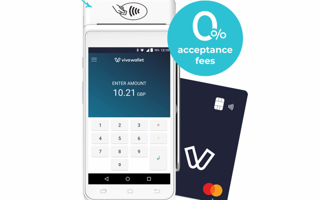 AITS and Viva Wallet