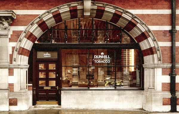 Dunhill Tobacco of London Ltd