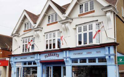 Featured Shop: Farrants