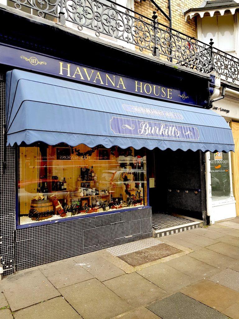 Havana House (Hove)