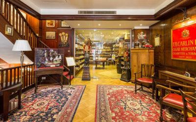 Featured Shops: JJ Fox