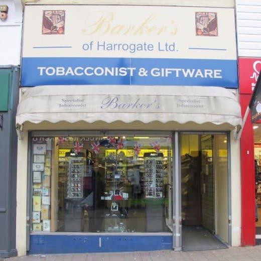 Barkers of Harrogate Ltd